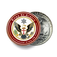 CAUS Qualification Pin