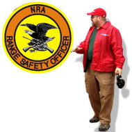 Range Safety Officer Course (RSO)