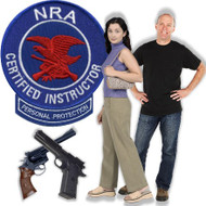 Personal Protection Outside The Home INSTRUCTOR Class