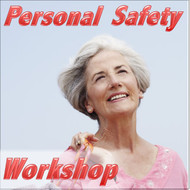 Personal Safety Workshop (Price Per Person - Minimum 4 PP required)
