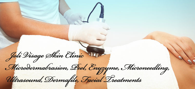 Joli Visage Skin Clinic Microdermabrasion