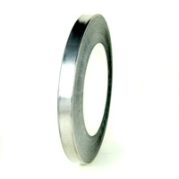 Lead Foil Tape with Rubber Adhesive (39832)