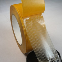 Scrim Tape Double Coated | Wholesale Prices from TapeJungle.com