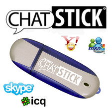 Chat Stick Chat Recovery Device