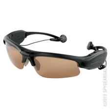 Sunglasses Style Spy Hidden Camera