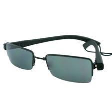 Professional Grade Wired Sunglasses Camera