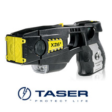 Taser® X26C™ with Laser Sight and Bonus Package