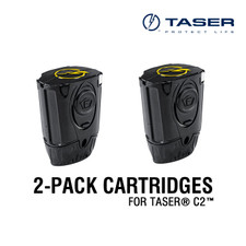 2-Pack Air Cartridges for TASER® C2™
