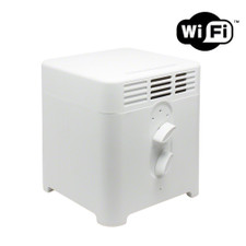 720P HD WiFi Internet Streaming Air Purifier Pinhole Hidden Camera