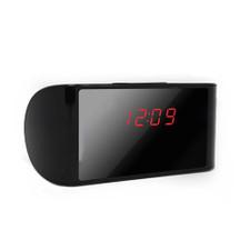 720P HD H.264 Motion Activated Mini Hidden Spy Clock Camera