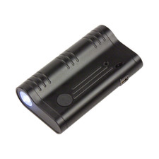 Voice Activated Digital Voice Recorder with LED Light