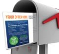 Every Door Direct Mail (EDDM) Postcards
