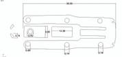 Native Slayer 12' Deluxe Kayak Kit: 2013-2014