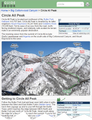 Wasatch Backcountry Skiing Guide