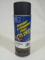 Urethane Supply Company 3718-A Black, Aeosol, Bumper & Cladding Cloat