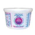 E-Z Mix 70016 16 Ounce, Plastic, Disposable Mixing Cup