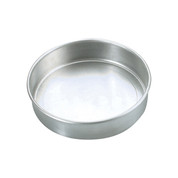 Cake Pan Round 50mm Deep, 15, 20, 25, 30, 35cm