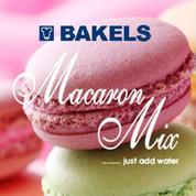 Bakels Macaron Mix 10kg