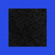 Masonite Boards Square Black