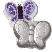 Wilton Butterfly Pan