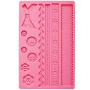Fondant & Gum Paste Mold Fabric