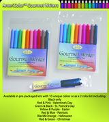 Gourmet Writers 2 Pack