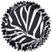 Baking Cup Zebra ColorCups