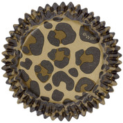 Baking Cup Leopard ColorCups