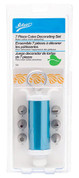 Ateco 7 Piece Decorating Set with Syringe