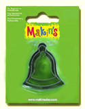 Makins Cutter Set 3pc Bell