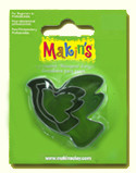 Makins Cutter Set 3pc Dove