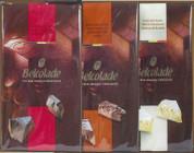 Belcolade Block 2.5kg