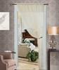 Thread String Curtain Panel, Fringe Panel Blind Room Divider - Beige