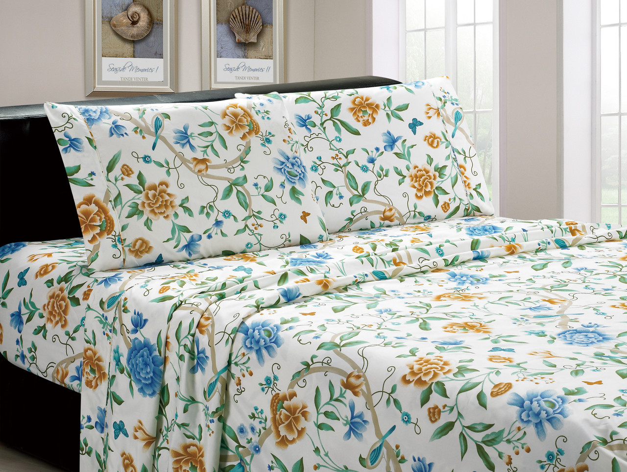Types Of Bed Sheets Fabric
