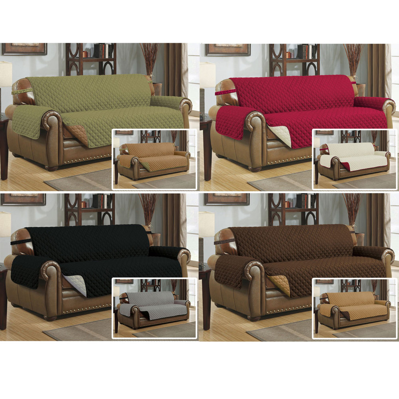 Sofa Throws and Blanket Linenstore