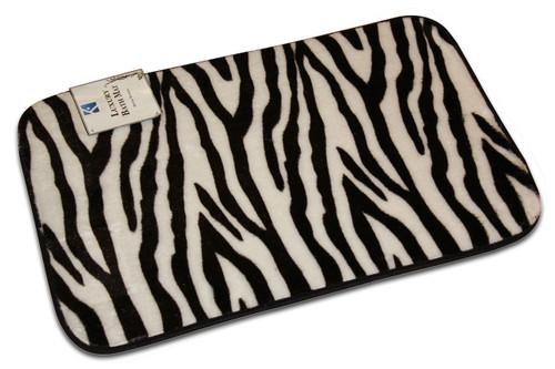 Animal bath mat linen store for Big w bathroom mats