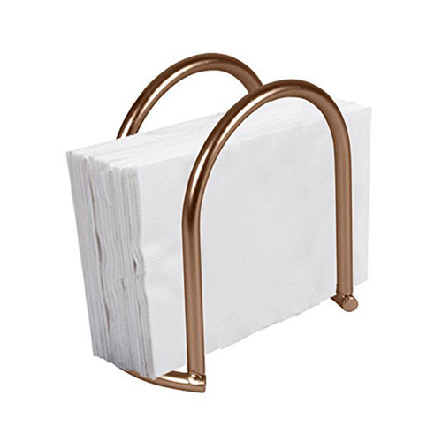 ome Basics Napkin Holder, Oil Rubbed Bronze Collection