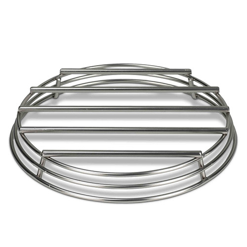Home Basics TR44496 Gateway Collection Satin Nickel Trivet