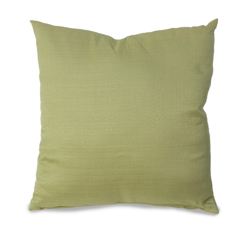 "Parker 18""x18"" Decorative Throw Pillow, 2 Pack, Solid Colors"