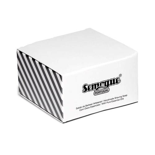Semogue Sandalwood Shaving Soap