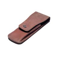 Oiled Leather Razor Case