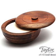 Taylor Old Bond Street Sandalwood Shaving Soap & Bowl