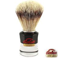 Semogue 730HD High Density Silvertip Shaving Brush