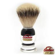 Semogue 2040 HD Silvertip Badger Brush