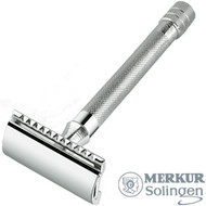 Merkur 23c Safety Razor