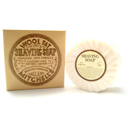 Mitchells Wool Fat Shaving Soap Refill