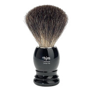 Mühle HJM Black Shaving Brush