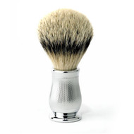 Edwin Jagger Chatsworth Silvertip Brush