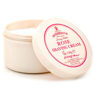 DR Harris Rose Shaving Cream