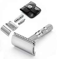 Merkur Travel Razor